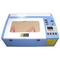 3e 4030桌上型雷射雕刻機