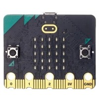 Micro:bit v2 開發板(現貨供應)