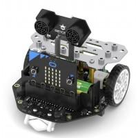 麥昆Plus智能小車套件組(宇宙機器人公司貨)