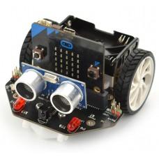 麥昆智能小車4.0套件組(宇宙機器人公司貨)