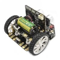 麥昆智能小車4.0鋰電版套件組(宇宙機器人公司貨)