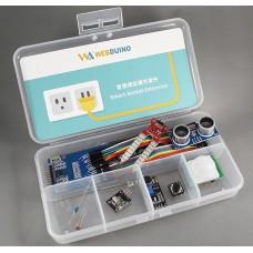Webduino 智慧插座擴充套件