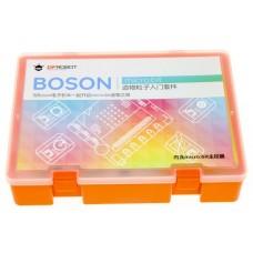 DFRobot Boson Starter Kit for Micro:bit 造物粒子入門套件