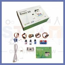 ELECFREAKS Basic Kit基礎入門套件