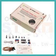ELECFREAKS Tinker Kit感測器套件
