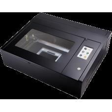 FLUX BeamBox Pro 50W 桌上雷射雕刻機