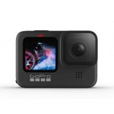 GoPro HERO9 Black 全方位運動攝影機