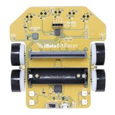 iMoto BitRacer 競速機器人智慧車