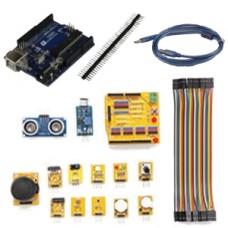 iPOE M5 Arduino 離散式實驗學習套件