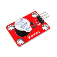 KEYES 有源蜂鳴器模組