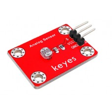 KEYES 光敏電阻感測器
