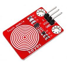 KEYES 電容觸摸感測器