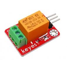 KEYES 1路5V繼電器模組