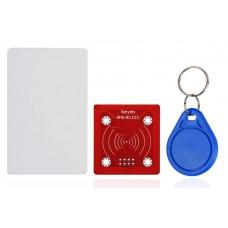 KEYES RC522 RFID IC卡感應模組