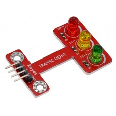 KEYES 紅綠燈LED模組