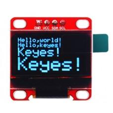 KEYES 0.96吋OLED顯示模組