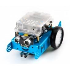 Makeblock mBot輪型機器人V1.1 (藍色2.4G版)