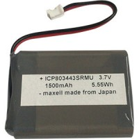 mBot/光環板 專用鋰電池(日製)