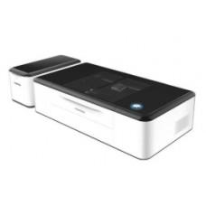激光寶盒智能雷雕機專業教育版(含煙霧過濾系統)