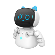 Kebbi Air 凱比同學智能機器人
