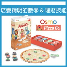 Osmo遊戲套件:Pizza Co. 披蕯店